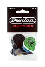 Dunlop Dunlop Shred Pick Variety Pack
