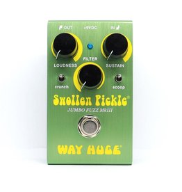 Way Huge Way Huge Smalls Swollen Pickle Jumbo Fuzz MKIII