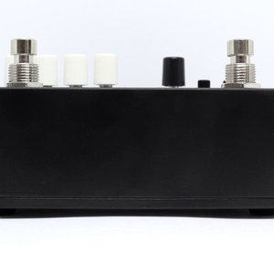 Electro-Harmonix Electro-Harmonix Oceans 12 - Dual Stereo Reverb, 9.6DC-200 PSU included