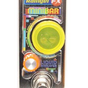 Rainger FX Rainger FX Mini Bar Distortion Pedal