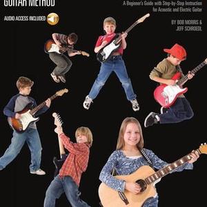 Hal Leonard Hal Leonard Guitar Method for Kids Book 1