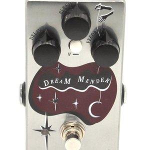 Mojo Hand FX Mojo Hand FX Dream Mender Echo/Chorus/Vibrato