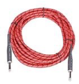 Peavey Peavey PV® 20' Multi-Color Instrument  Cable
