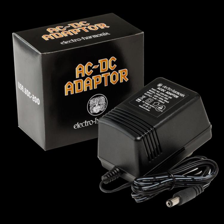 Electro-Harmonix Electro-Harmonix 9 Volt AC/DC Adapter