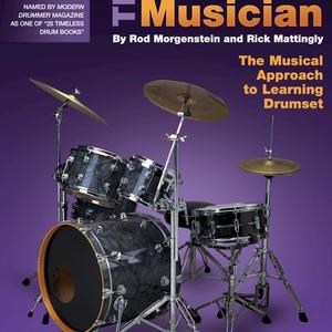 Hal Leonard Hal Leonard: The Drumset Musician — 2nd Edition