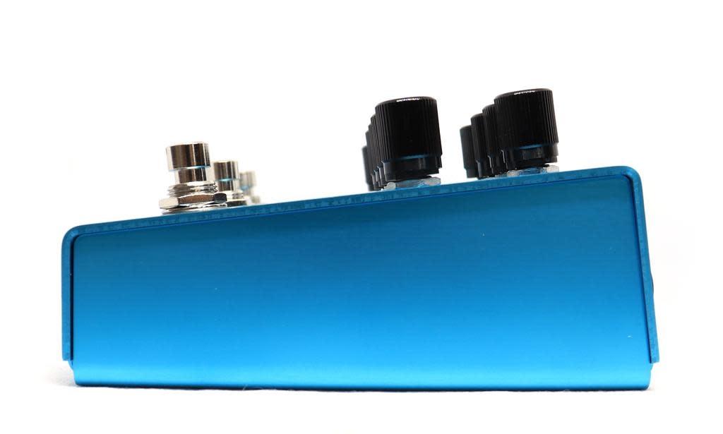 Strymon Strymon BigSky Reverberator - Multi-reverb effect pedal