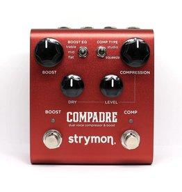 Strymon Strymon Compadre - Dual voice compressor and boost
