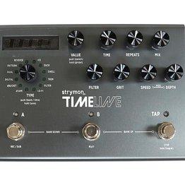Strymon Strymon TimeLine - Multi-delay effect pedal
