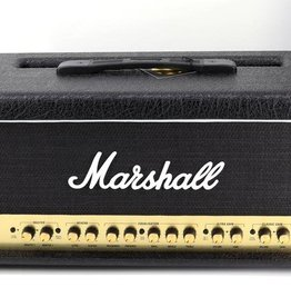 Marshall Marshall DSL 100HR - 100W all valve 2 channel head with 2 channels, Resonance and digital Reverb