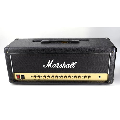 Marshall Marshall DSL 100HR - 100W Tube Head