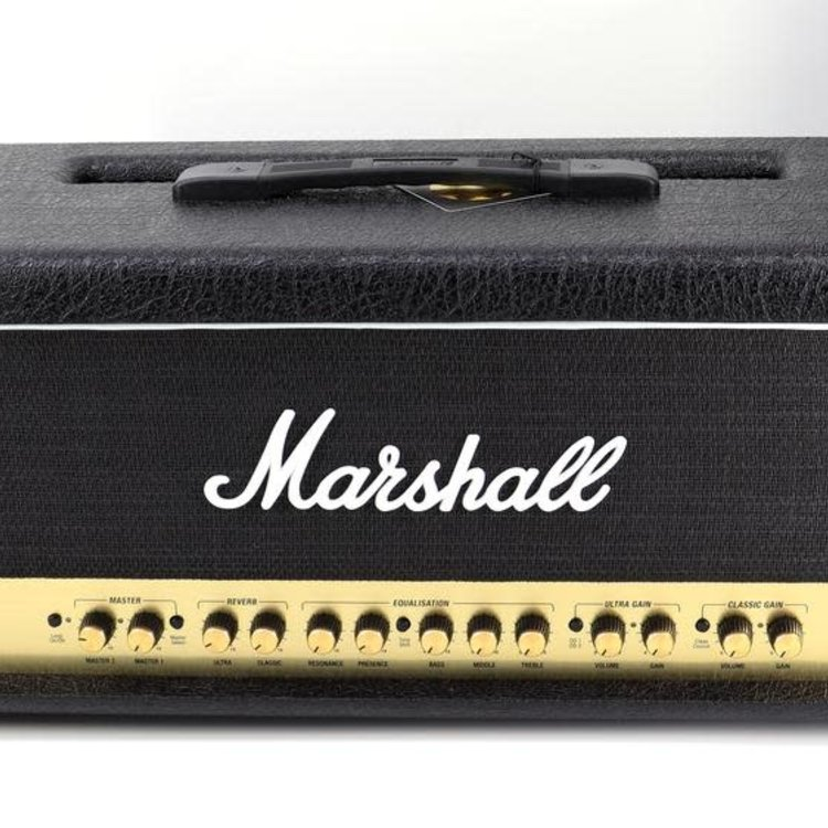 Marshall Marshall DSL 100HR - 100W Tube Head