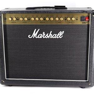 "Marshall Marshall DSL40CR 1x12"" 40W Tube Combo Amp"