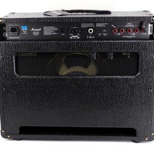"""Marshall Marshall DSL 40CR - 40W all valve 2 channel 1x12"""" combo with Resonance, digital Reverb, Celestion V-type speaker"""