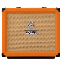 "Orange Orange Rocker 15 1x10"" 15/7/1/0.5W Tube Combo Amp - Orange"