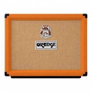 "Orange Orange Rocker 32 2x10"" 30/15W Tube Combo Amp - Orange"