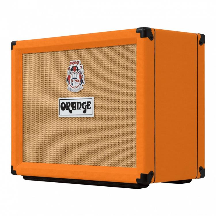 "Orange Orange Rocker 30 2x10"" 30/15W Tube Combo Amp - Orange"