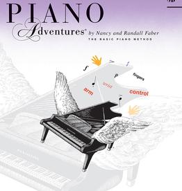 Faber Hal Leonard Faber Piano Adventures Level 3B - Technique & Artistry