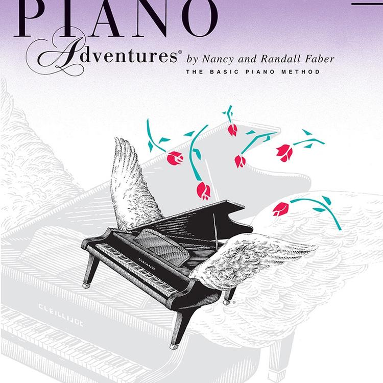 Hal Leonard Faber Piano Adventures Level 3B - Performance Book