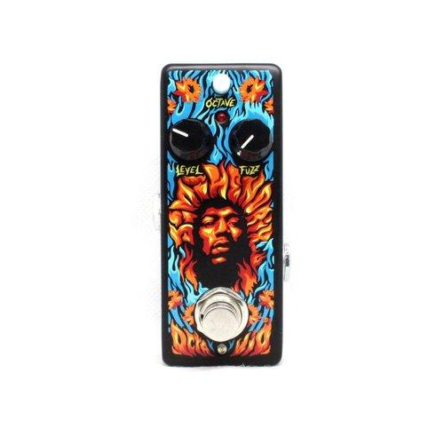MXR Dunlop Jimi Hendrix '69 Psych Band of Gypsys Octavio Mini