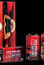 Electro-Harmonix Electro-Harmonix 9 Volt Battery