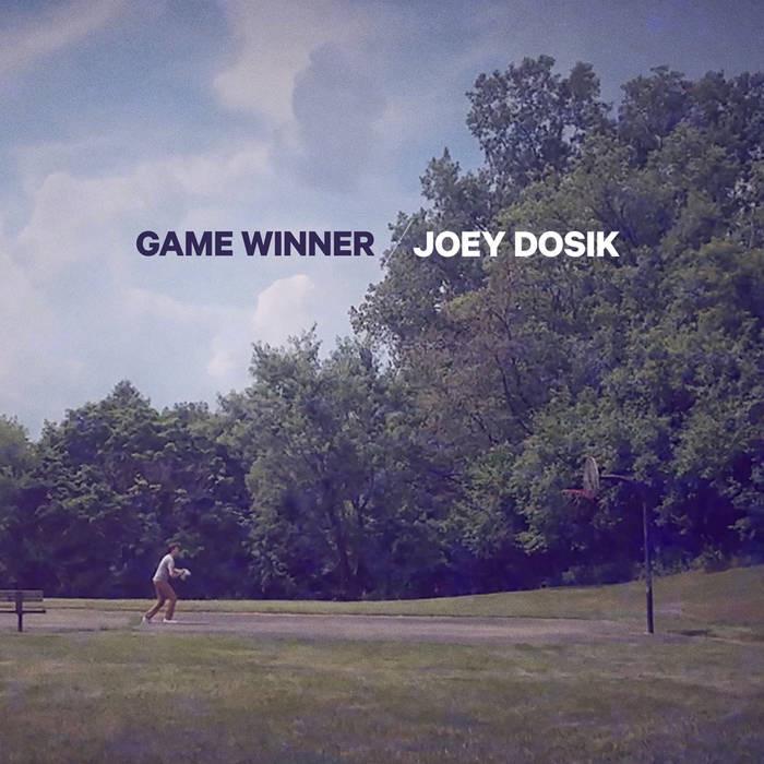 "Records Joey Dosik / Game Winner - 12"" EP"