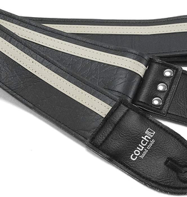 Couch Straps Couch Straps Black w/ White Racer X GS