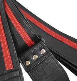 Couch Straps Couch Straps Black w/ Red Racer X GS