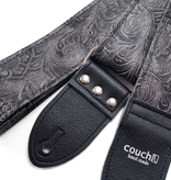 Couch Straps Couch Straps The Black Graphite Western GS