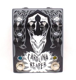 Haunted Labs Haunted Labs Carolina Reaper Overdrive/Fuzz