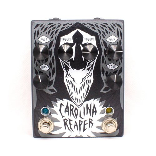 Haunted Labs Haunted Labs Carolina Reaper Overdrive/Fuzz