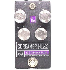 Cusack Music Cusack Music Screamer Fuzz Germanium
