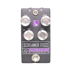 Cusack Music Cusack Music Screamer Fuzz Germanium