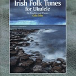 Hal Leonard Hal Leonard: Irish Folk Tunes for Ukulele