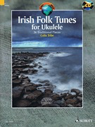 Hal Leonard Hal Leonard: Irish Folk Tunes for Ukulele