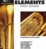 Hal Leonard Hal Leonard Essential Elements for Band – Tuba Book 1 with EEi
