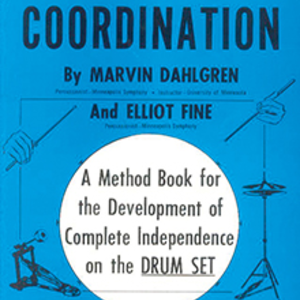 4-Way Coordination for Drummers
