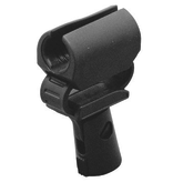 On-Stage On Stage Condenser Mic Clip with Shockmount