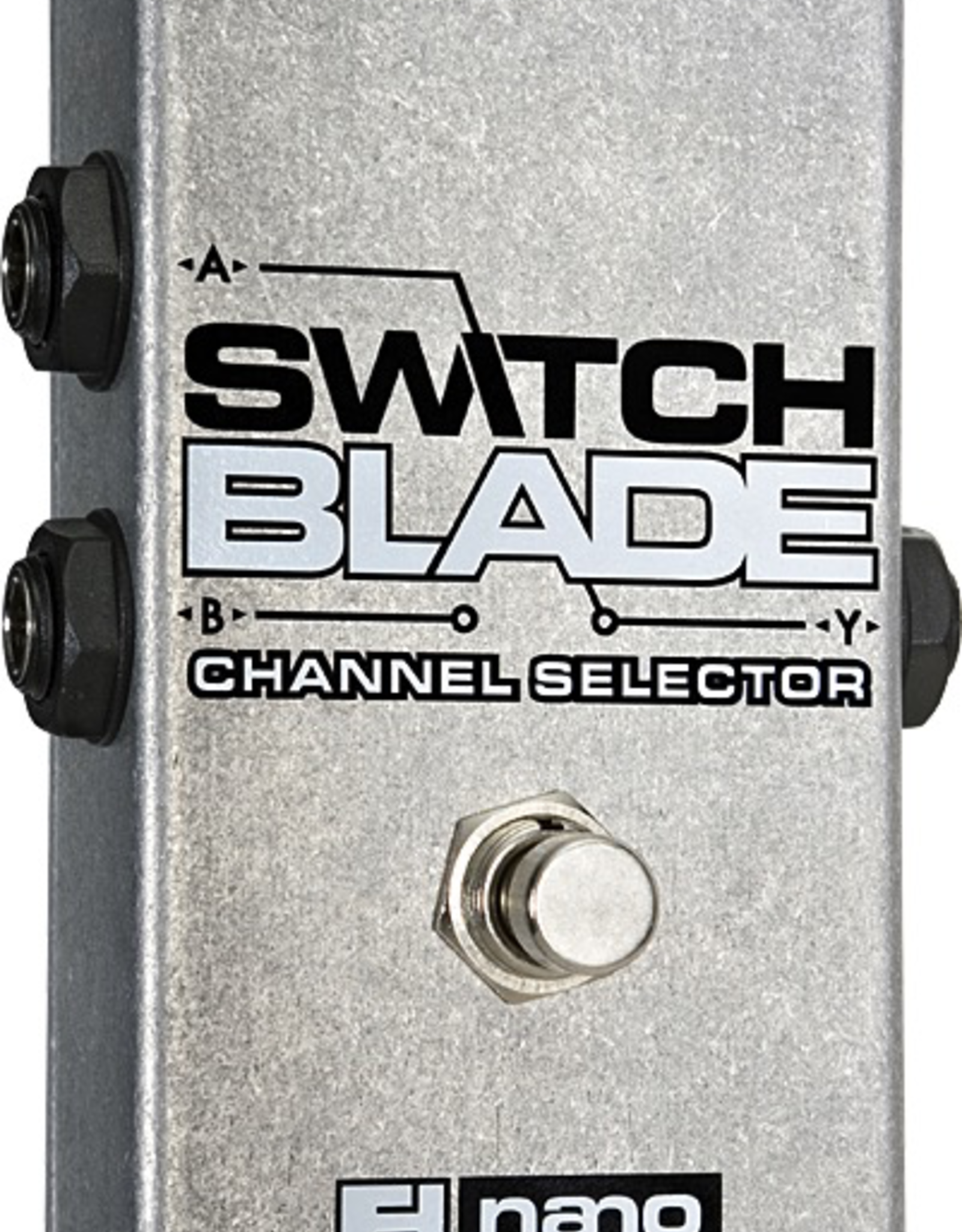 Electro-Harmonix Electro-Harmonix Switchblade Passive Channel Selector Foot Switch