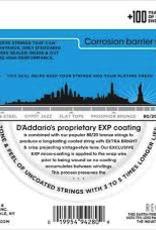 D'Addario EXP Coated Light 12-String Acoustic Guitar Set