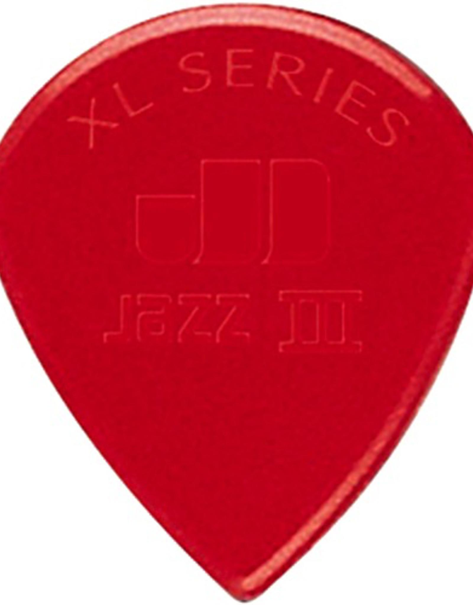 Dunlop Dunlop Nylon Jazz III XL — 6 Pack