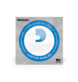 D'Addario D'Addario Single Plain Steel .012