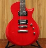 LTD EC-10 Red w/ Gig Bag