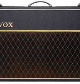 "Vox Vox 30 Watt 2x12"" combo with Celestion ""Blue"" Alnico speakers"