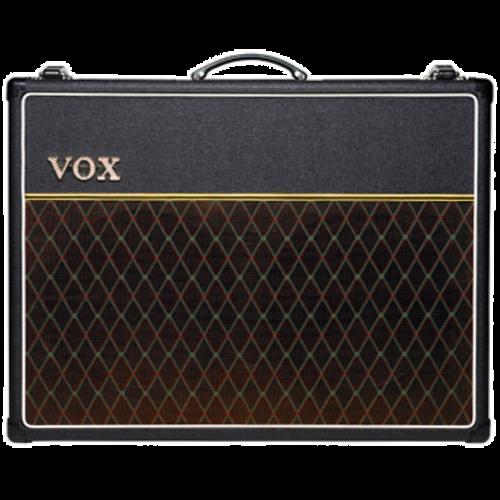 "Vox Vox AC30C2X 2x12"" 30W Tube Combo Amp w/Alnico Blue Speakers"