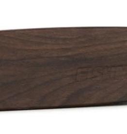 Fishman Fishman Neo-D Single Coil Pickup, Woodgrain