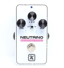 Keeley Keeley Neutrino V2 Envelope Filter