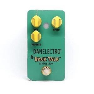 Danelectro Danelectro Back Talk Reverse Delay