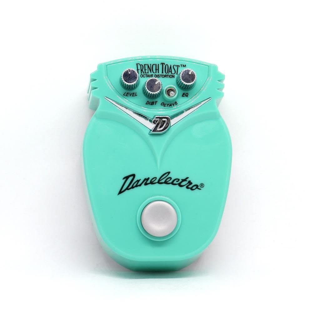 Danelectro Danelectro French Toast Octave/Distortion