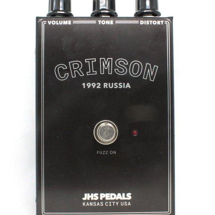 JHS JHS Legends of Fuzz – Crimson