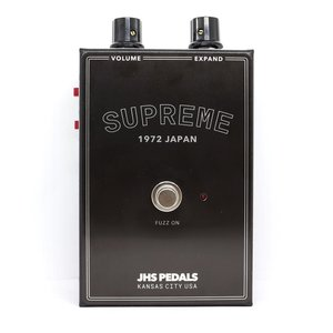 JHS JHS Legends of Fuzz – Supreme